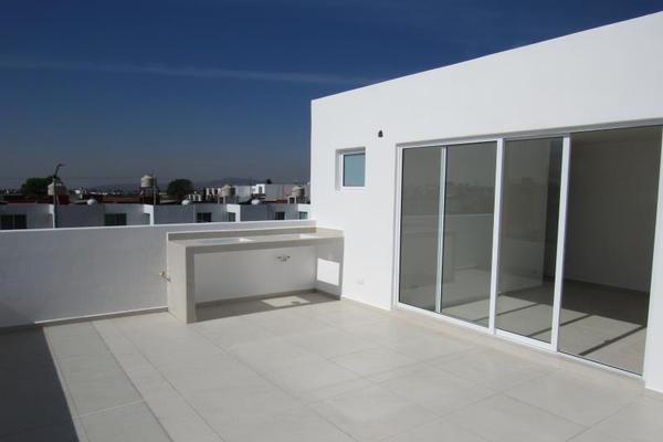 Foto de casa en venta en calle 1 1, nuevo león, cuautlancingo, puebla, 20137780 No. 35