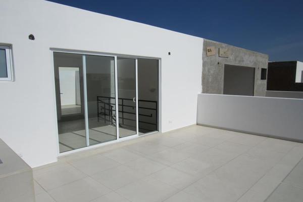 Foto de casa en venta en calle 1 1, nuevo león, cuautlancingo, puebla, 20137780 No. 37
