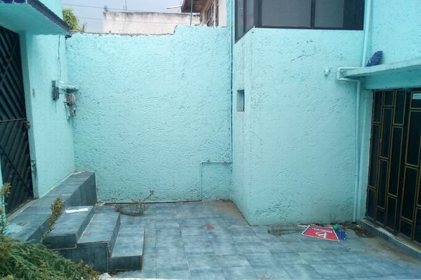 Foto de casa en venta en calle 1 10 , lomas de cartagena, tultitlán, méxico, 16055363 No. 02