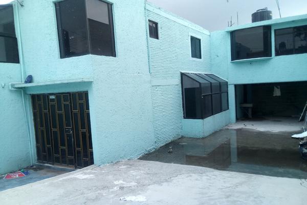 Foto de casa en venta en calle 1 10 , lomas de cartagena, tultitlán, méxico, 16055363 No. 03