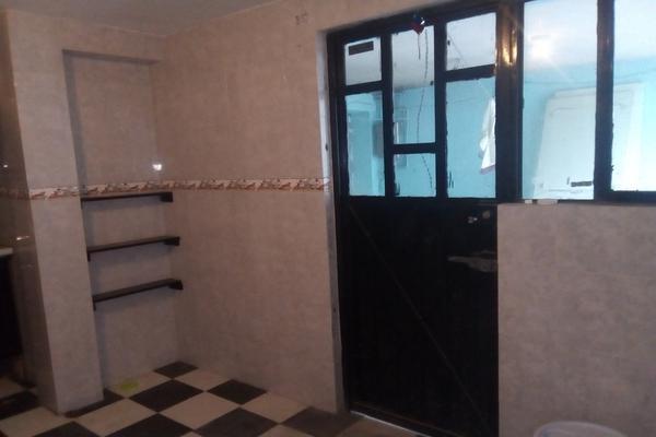 Foto de casa en venta en calle 1 10 , lomas de cartagena, tultitlán, méxico, 16055363 No. 08