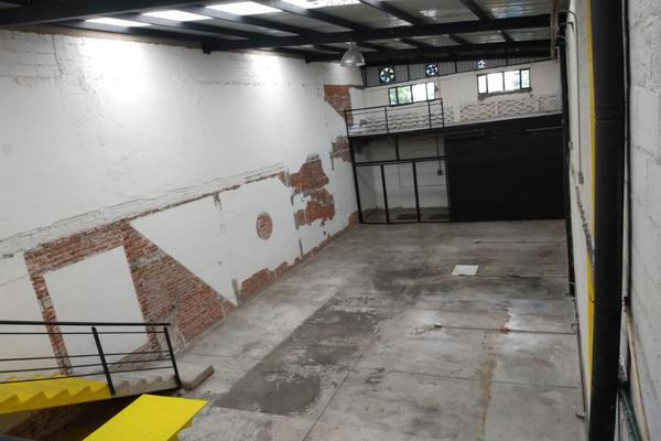 Foto de local en renta en calle 1 415, deportivo pensil, miguel hidalgo, df / cdmx, 0 No. 07