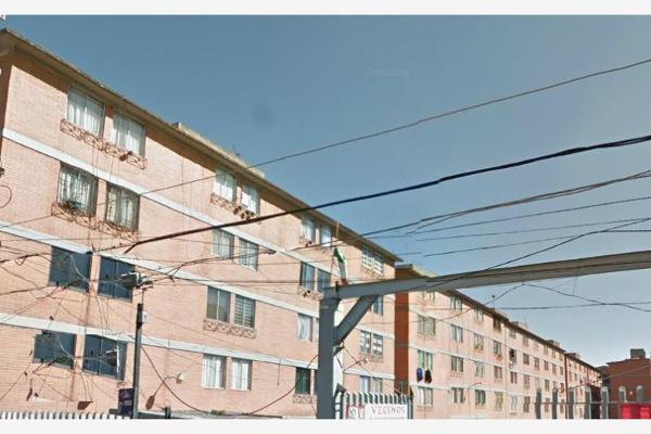 Departamento En Calle 1 99 Agrícola Pantitlan