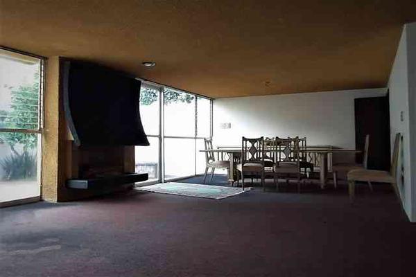 Foto de casa en venta en calle 1 , club de golf méxico, tlalpan, df / cdmx, 0 No. 01