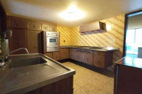 Foto de casa en venta en calle 1 , club de golf méxico, tlalpan, df / cdmx, 0 No. 03