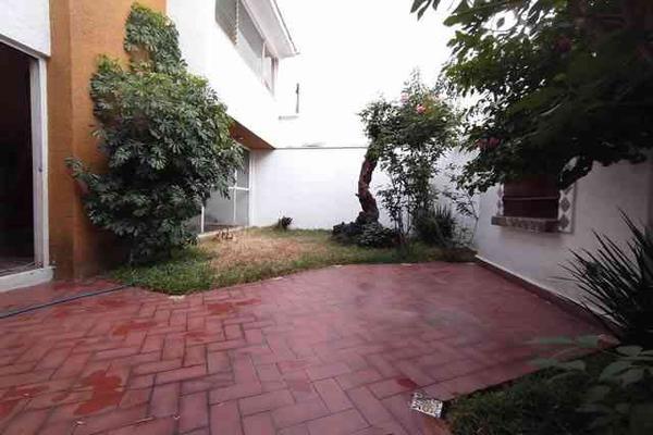 Foto de casa en venta en calle 1 , club de golf méxico, tlalpan, df / cdmx, 0 No. 04