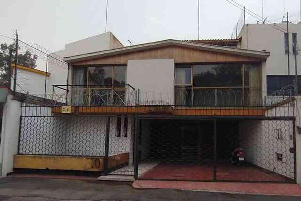 Foto de casa en venta en calle 1 , club de golf méxico, tlalpan, df / cdmx, 0 No. 10