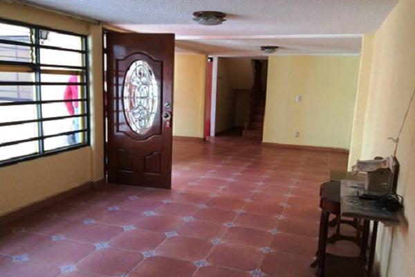 Foto de casa en venta en calle 1 , lote 105 (ébano), tultitlán, méxico, 5678529 No. 02