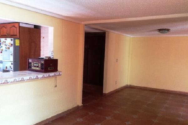 Foto de casa en venta en calle 1 , lote 105 (ébano), tultitlán, méxico, 5678529 No. 04