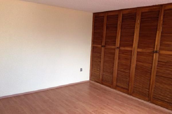 Foto de casa en venta en calle 1 , lote 105 (ébano), tultitlán, méxico, 5678529 No. 06