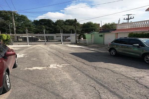 Foto de casa en venta en calle 1 , lote 105 (ébano), tultitlán, méxico, 5678529 No. 09