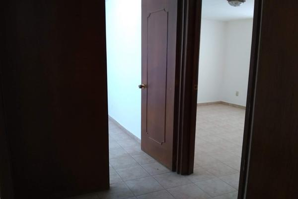 Foto de casa en renta en calle 1 ma. 1 lt. 9 casa 19 , immex ii, tultitlán, méxico, 19422380 No. 08