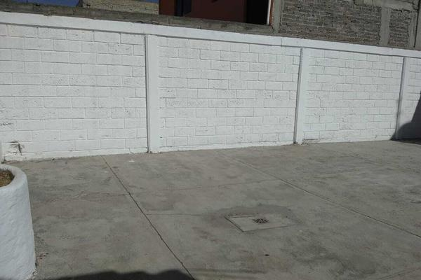 Foto de casa en renta en calle 1 ma. 1 lt. 9 casa 19 , immex ii, tultitlán, méxico, 19422380 No. 10