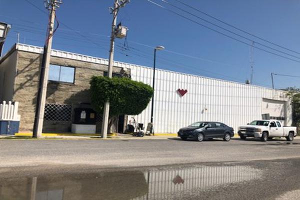 Foto de nave industrial en venta en calle 1 sur , puerto pesquero, carmen, campeche, 5724001 No. 01