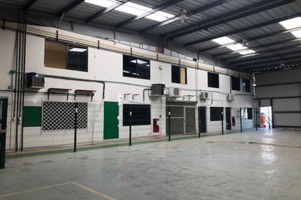 Foto de nave industrial en venta en calle 1 sur , puerto pesquero, carmen, campeche, 5724001 No. 02