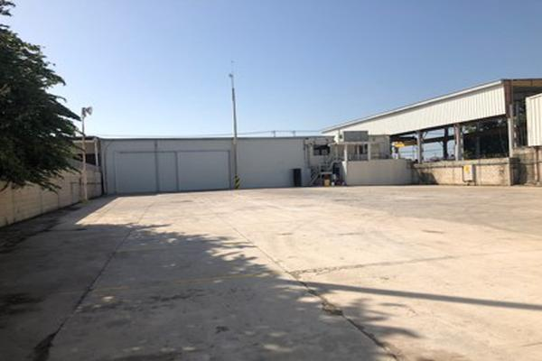 Foto de nave industrial en venta en calle 1 sur , puerto pesquero, carmen, campeche, 5724001 No. 04