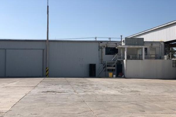 Foto de nave industrial en venta en calle 1 sur , puerto pesquero, carmen, campeche, 5724001 No. 09