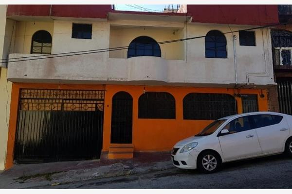 Foto de departamento en venta en calle 1 , vista alegre, acapulco de juárez, guerrero, 11430410 No. 01