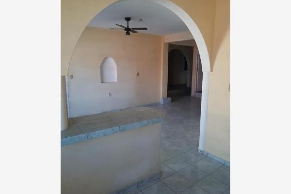 Foto de departamento en venta en calle 1 , vista alegre, acapulco de juárez, guerrero, 11430410 No. 11