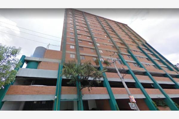 Foto de departamento en venta en calle 10 21, san pedro de los pinos, benito juárez, df / cdmx, 5452410 No. 02