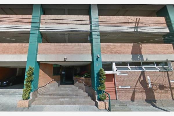 Foto de departamento en venta en calle 10 21, san pedro de los pinos, benito juárez, df / cdmx, 5452410 No. 03