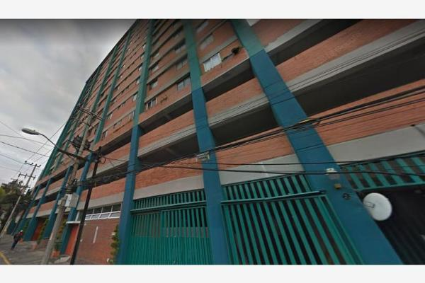 Foto de departamento en venta en calle 10 21, san pedro de los pinos, benito juárez, df / cdmx, 5452410 No. 05