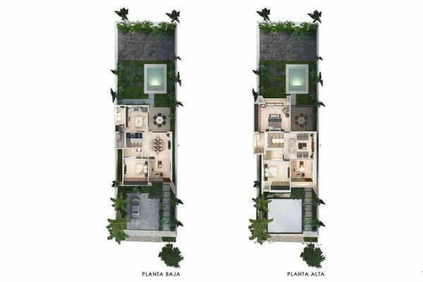 Foto de casa en venta en calle 10 , cholul, mérida, yucatán, 20576716 No. 02