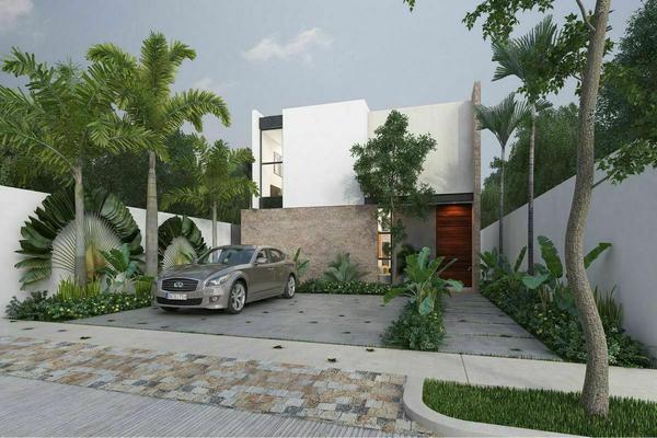 Foto de casa en venta en calle 10 , cholul, mérida, yucatán, 20576716 No. 03
