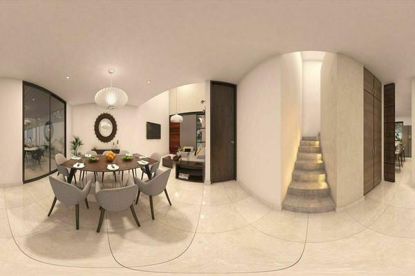 Foto de casa en venta en calle 10 , cholul, mérida, yucatán, 20576716 No. 05