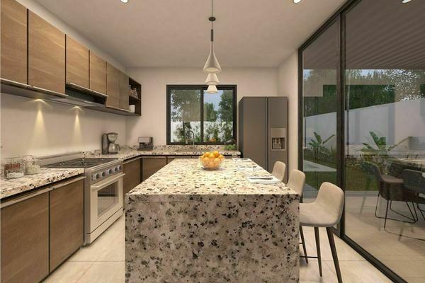Foto de casa en venta en calle 10 , cholul, mérida, yucatán, 20576716 No. 11