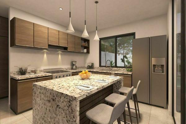 Foto de casa en venta en calle 10 , cholul, mérida, yucatán, 20576716 No. 12