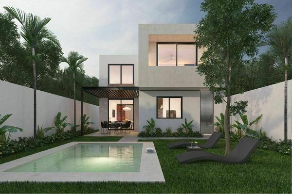 Foto de casa en venta en calle 10 , cholul, mérida, yucatán, 20576716 No. 16