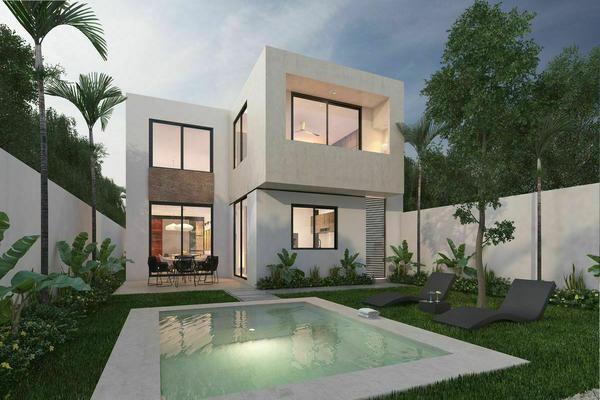 Foto de casa en venta en calle 10 , cholul, mérida, yucatán, 20576716 No. 17