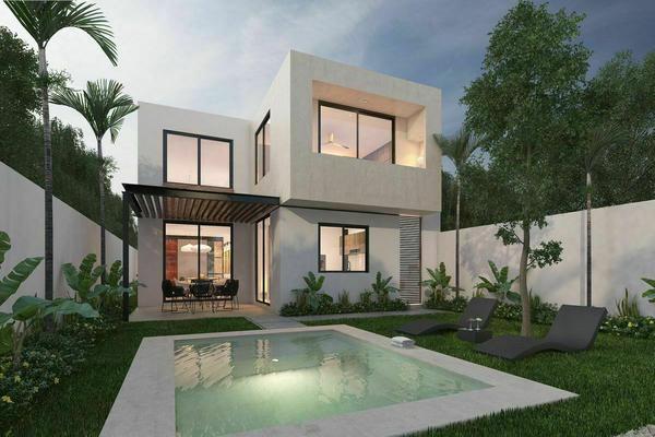 Foto de casa en venta en calle 10 , cholul, mérida, yucatán, 20576716 No. 18