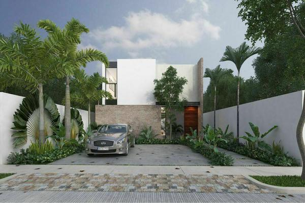 Foto de casa en venta en calle 10 , cholul, mérida, yucatán, 20576716 No. 19