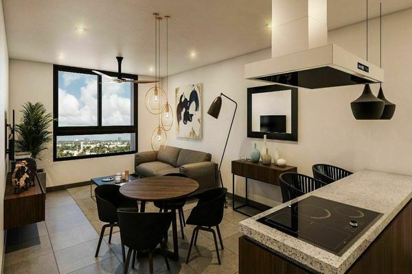 Foto de departamento en venta en calle 10 , montebello, mérida, yucatán, 20673805 No. 03