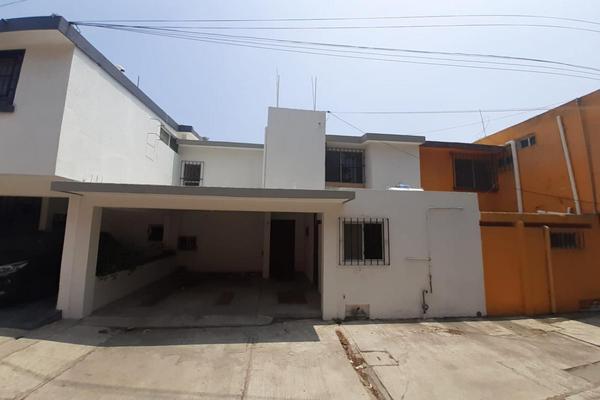 Foto de casa en renta en calle 11 , jardín 20 de noviembre, ciudad madero, tamaulipas, 20097958 No. 01