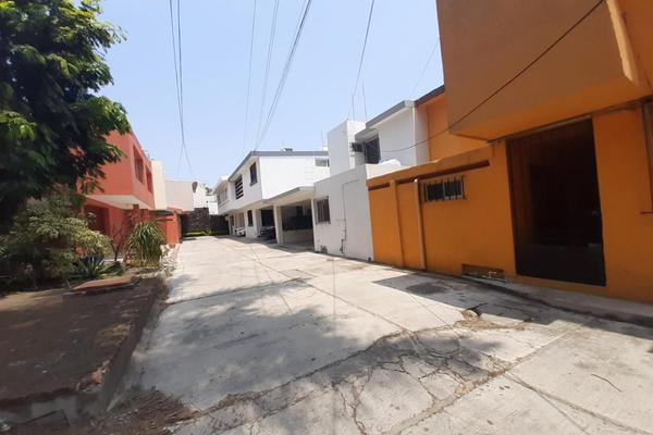 Foto de casa en renta en calle 11 , jardín 20 de noviembre, ciudad madero, tamaulipas, 20097958 No. 02
