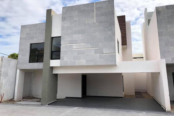 Foto de casa en venta en calle 11 , monteverde, ciudad madero, tamaulipas, 7280165 No. 01