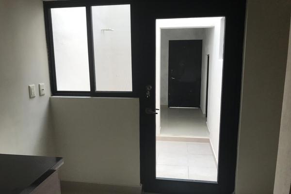 Foto de casa en venta en calle 11 , monteverde, ciudad madero, tamaulipas, 7280165 No. 10