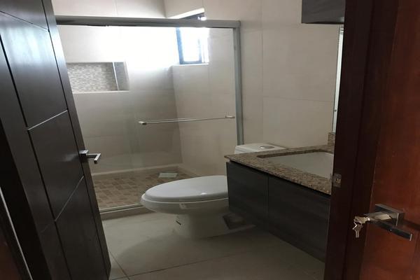 Foto de casa en venta en calle 11 , monteverde, ciudad madero, tamaulipas, 7280165 No. 14
