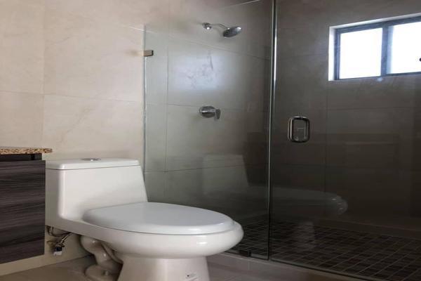 Foto de casa en venta en calle 11 , monteverde, ciudad madero, tamaulipas, 7280165 No. 15