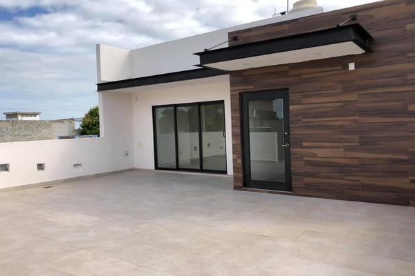 Foto de casa en venta en calle 11 , monteverde, ciudad madero, tamaulipas, 7280165 No. 17