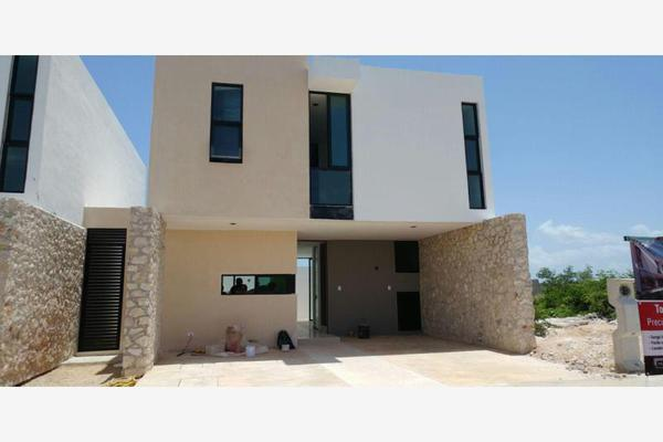 Foto de casa en venta en calle 110 , dzitya, mérida, yucatán, 8141284 No. 01