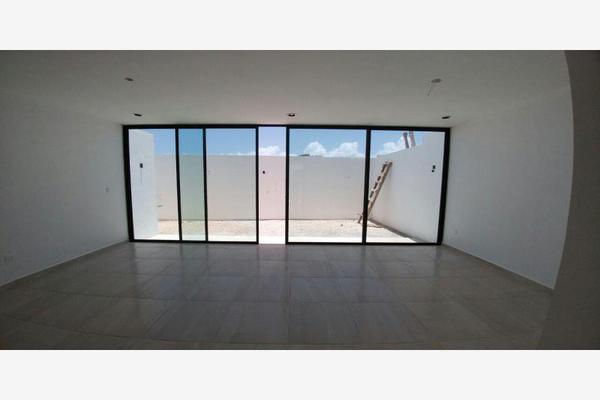 Foto de casa en venta en calle 110 , dzitya, mérida, yucatán, 8141284 No. 02
