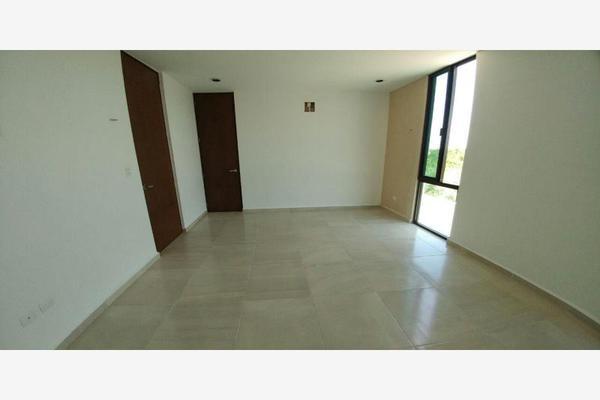 Foto de casa en venta en calle 110 , dzitya, mérida, yucatán, 8141284 No. 04