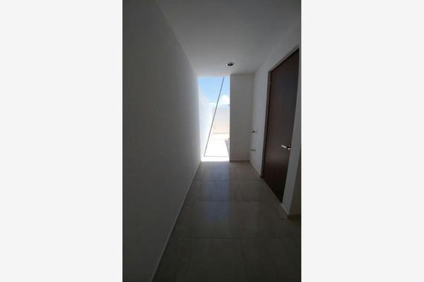 Foto de casa en venta en calle 110 , dzitya, mérida, yucatán, 8141284 No. 05