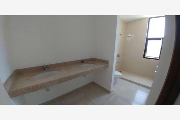 Foto de casa en venta en calle 110 , dzitya, mérida, yucatán, 8141284 No. 07