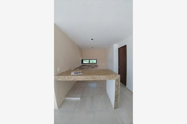 Foto de casa en venta en calle 110 , dzitya, mérida, yucatán, 8141284 No. 09