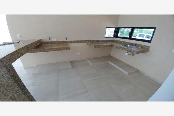 Foto de casa en venta en calle 110 , dzitya, mérida, yucatán, 8141284 No. 10